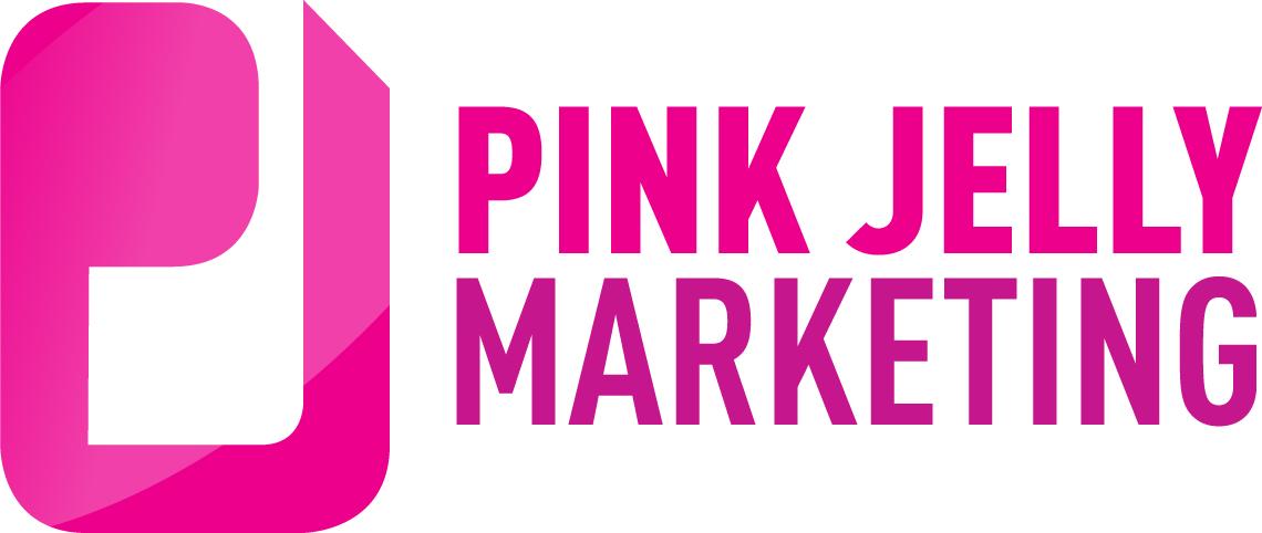 Pink Jelly Marketing
