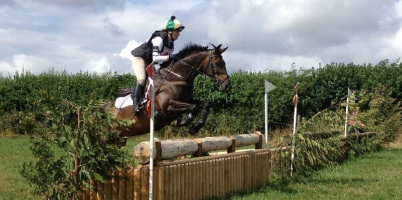 Swalcliffe Equestrian website design
